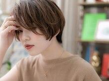 カバーヘア ブリス 上尾西口店(COVER HAIR bliss)