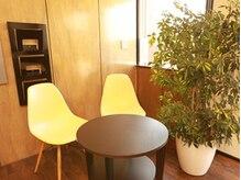 クランクラン(CLaN×2.)の雰囲気(木目を基調とした店内。癒しの空間が人気です。)