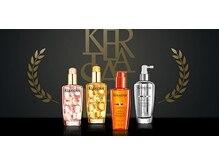 数々の栄誉あるビューティーアワード受賞製品の「KERASTASE」を使って、あなた至上最高のうるつや髪に◎