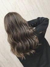 マーブルヘアラボ(marble Hair Lab.)marble Hair Lab. スタイル2