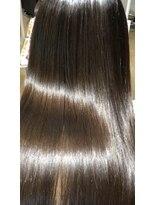 リスペクトマンボ(MAMBO)髪質改善ケラチンストレート