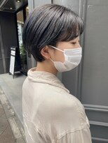 ヘアーアイスカルテット(HAIR ICI QUARTET)ショートヘア