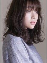キース ヘアアンドメイク(kith. hair&make)kith.本田×大人かわいい ルーズ フェアリー とろみ