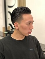 【ASSORT CLIENT】Low fade