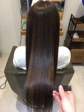 アルブル ヘアー デザイン(arbre hair design)