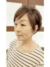 ヘアメイク ポルテ(HAIR MAKE PORTE)大人ショートシリーズ・ショートボブ
