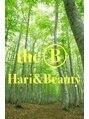 ヘアーアンドビューティー ザ ビー(Hair & Beauty the B)/Hair & Beauty the B