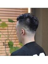 トレックヘアー(trek Hair)スキンフェード