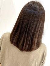 リシェオブヘアー(riche of hair)