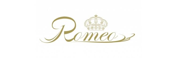 ヘアーロメオ(Hair Romeo)のサロンヘッダー
