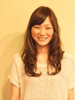 コルクヘア(cork HAIR)の写真/【六供プール近く♪】美しい髪を作るためにこだわった、髪にも頭皮にもやさしいカラーラインナップ♪