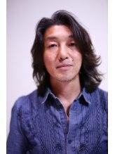 ヘアーメイク キューブ(Hair Make CUBE+)大野 安紀