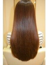 hair Kのヘアケアへのこだわり【艶髪にるための秘訣】エステコースが選ばれる秘密はここにあり!