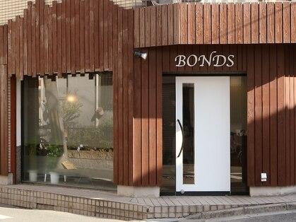ボンズ(BONDS)の写真