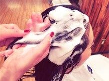 HAIR EG-O Amberのトータルヘアケア