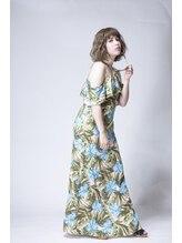 レバラディンズドゥミラー(Les Baladins du Miroir)【バラディンズ】スモーキーグレーアッシュxフラッフィーBOB