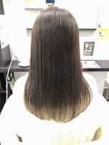 ヴィオレッタ ヘアアンドスペース(VIOLETTA hair&space)髪質改善トリートメント