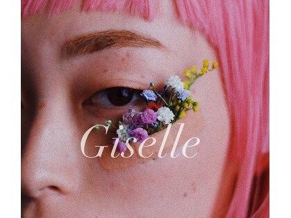 ジゼル(Giselle)の写真