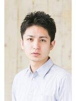 オーブ ヘアー ハラジュク 原宿店(AUBE HAIR harajuku)さわやかスポーティショート
