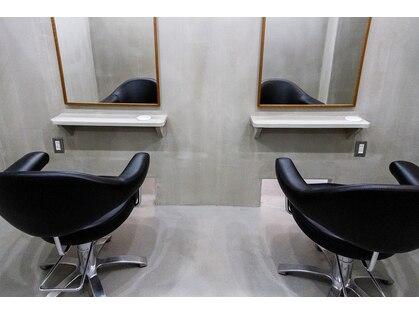 ヘア サロン イチャリ(hair salon ICHARI)の写真