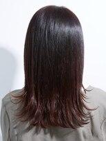 ジュール 銀座 ヘアラウンジ(Joule Hair Lounge)簡単巻きレイヤーボブ [銀座]