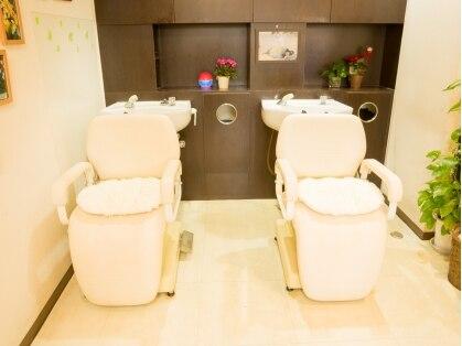 美容室 マハロ(MAHALO)の写真