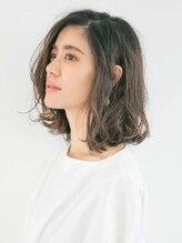 アース 青森浜田店(HAIR&MAKE EARTH)