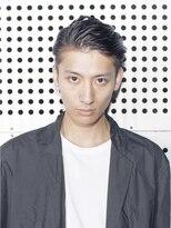 【ALBUM渋谷】能瀬_クリエイティブツーブロック_130