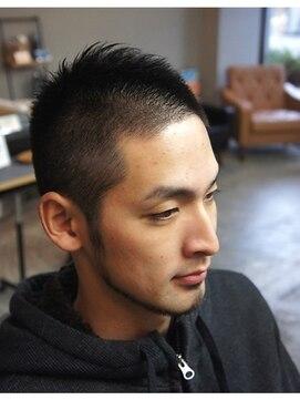 【髪型別】バリカンの使い方 フィリップス/子供/襟足