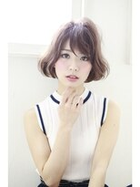 アヴァンス 北花田店(AVANCE)【AVANCE.】綺麗めスウィートボブ
