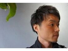 アンドワークス カシワ(&WORKS kashiwa)の雰囲気(メンズの方に高く評価いただいております。)