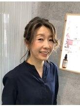 サロン ド クレア(salon de CLEA)金澤 清美