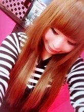 リミックス(REMIX by Love hair KING OF PRINCESS HAIR&EXTENTION)もぐらちゃん