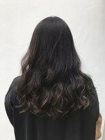 リゾートフォーヘアー 嵯峨店(ReSORT FOR HAIR)kossori color