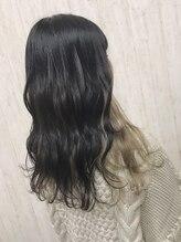 マーブルヘアラボ(marble Hair Lab.)marble Hair Lab. スタイル3