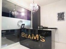 BEAM'S【ビームス】