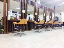 カラージャック 東札幌店(COLOUR JACQUES)の雰囲気(お子様からシニア世代まで、幅広くご利用いただいております☆)