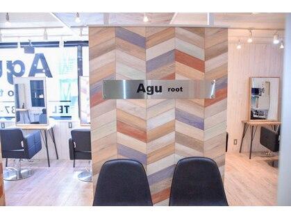アグ ヘアー ルート 錦糸町店(Agu hair root)の写真