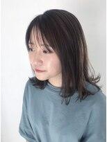 サラ ニジュウイチ ビューティーサイト(SARA21 Beauty Sight)ブリーチなし グレージュ