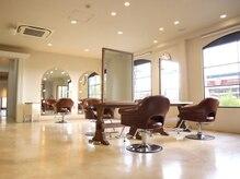 Spin hair 桂店