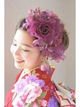 ヘアメイク パッセージ(hair make passage)☆成人式&着付け☆