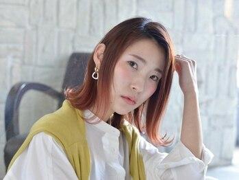 ジャップインターナショナルエスサロン(JAP international S SALON)の写真/外国人風の質感が叶う人気のアディクシーカラーのスペシャルクーポンが登場!!あなたの理想を叶えます☆