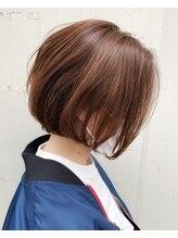 全ての基礎となる髪と頭皮への大宮の美容室LOOPWESTのこだわり
