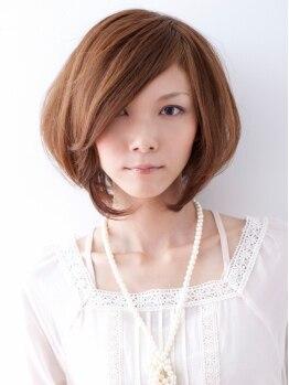 クルー(couleur)の写真/髪の悩み・白髪を隠すのではなく「活かす」大人の日常に馴染むstyleを提案するサロン[couleur(クルー)]