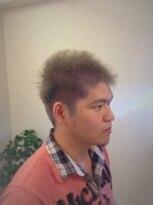 ヘア デザイン スタイリー(Hair Design stylee)シルバーアッシュstylee