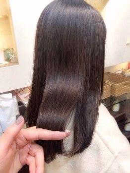 ビーチ(Beach)の写真/あなたが本当になりたい髪はどんなの?なりたいを叶えるための見極め施術で欲しかった髪をGET♪(自由が丘)