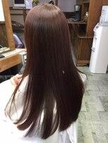 髪質改善トリートメント+カット+カラーリング