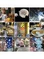 アンビアンス 高槻店(ambiance)韓国旅行~パスポートのハンコ数えたらけっこうありました↑