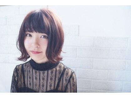 イツキ ヘアーデザイン(ITSUKI hair design)の写真