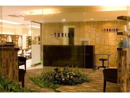 トリコ (TORICO)の写真
